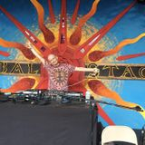Mixmaster Morris @ Panama Tribal Gathering Sun morning