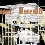 Angel Heredia @ Level Club (16-5-13)
