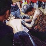 VINAHOUSE- Một Hít Xăm Ass- Tặng Giang Phong Tattoo