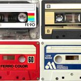 Laurent Garnier & Jumping Jack Frost [1991] Tape Rip