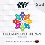 Underground Therapy 253