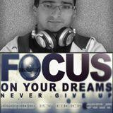 Deep Cult - Focus #001 (Promo Podcast) [August 2013]