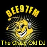 Bee 97 FM w crazy old DJ and gospel
