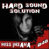 Hard Sound Solution #48