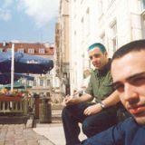 Kemal & Rob Data - Studio Mix 2001