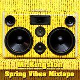 Mr.Kingston - Spring Vibes Mixtape 2019 #JUNGLE SOUNDS dabstep.ru