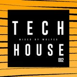 Tech House Mix 2016 // 002 // Wolfex // Top Tech House, Techno and House Mix