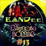 B@NĐee - ✪ Rhytmic BOMBS #13 ✪