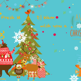 Dj Fresh M & Dj Wam - dancing home for christmas mixtape
