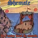 PPR0747 Shemale - De L'Autre Bout Du Monde