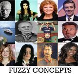 Fuzzy Concepts Episode 0: Friends of the Show