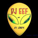 Deejay Andy.`. vs. Djeef - Original Minimal Mix (Djeef Edition)