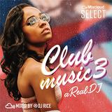 CLUB MUSIC #003 - R&B,Afrobeats,Pop,EDM,Reggae,Dancehall,HipHop