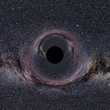 Klankschap's hidden stash # 4 - Into the black hole