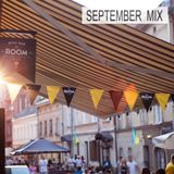 #TheRoomPlayList - September Mix #5
