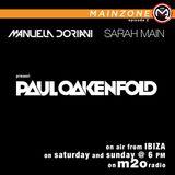 MainZone - Paul Oakenfold - Ep. 2