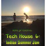 Tech House 6: The Indian Summer Jam