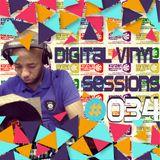 Kiyo To - Digital Vinyl Session #034