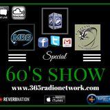 #60's #RockNRoll 365 Radio Network @365RNM #Show #Realradio