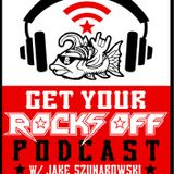 1. Get Your Rocks Off  w/ Marc Brownstein of the Disco Biscuits