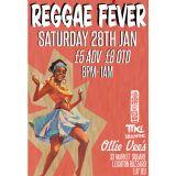 Reggae Fever PT 2