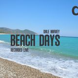 Beach Day's- Recorded Live by (Dale Harvey)