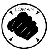 Roman - MMMIX #1