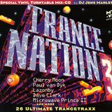 Trance Nation '94 (Vol 3) Mixed by Jens Mahlstedt