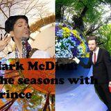 Mark McDiva: The Seasons with Prince