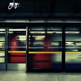 Mix: Strictly Public Transportation
