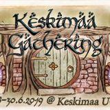 NoiZu - Keskimaa Gathering (Recorded Live by Kaaosradio)