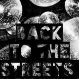 Back To The Streets - modern soul, funk, disco, boogie