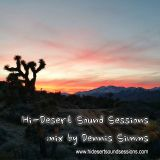 Hi-Desert Sound Sessions 2016.01.17 mix by Dennis Simms