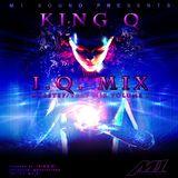 I.Q. Mix Dubstep/Trap Mix Volume 1 by King Q