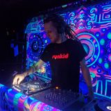 Live at Mad Haus March 2017 Full On Psytrance! Live DJ set recording