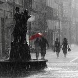 Raining Red