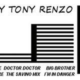 Aleph Megamix Tony Renzo