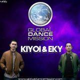 Global Dance Mission 495 (Kiyoi & Eky)