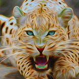 DJ Leão - Progressive Psytrance Mix