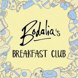 Bodalia's Breakfast Club #008