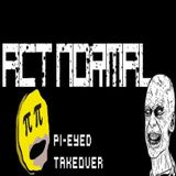 DJ Pi-Eyed on Act Normal Radio: Pi-Eyed Takeover