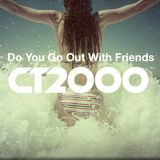Do You Go Out With Friends ?