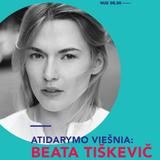 KUFA Vasaros terasa | Beata Tiškevič
