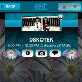 DSKOTEK @ Electric Daisy Carnival (Las Vegas) Full Set Mix 08-06-2012