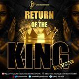 Return Of The King - Soca Trilogy Pt. 3 (DJ Zion Mix Crates)