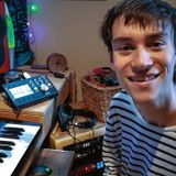 Jazz Mine No. 213 Saturday 22nd. June 2019 incl. Jacob Collier