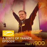 Armin van Buuren presents - A State Of Trance Episode 900 Part 1 [Service For Dreamers Special]