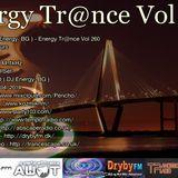 Pencho Tod ( DJ Energy- BG ) - Energy Trance Vol 260
