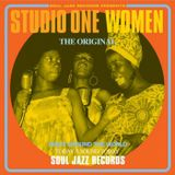 VA - Studio One Women