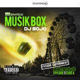 SENATE DJS | REPS DJS- MUSIK BOX-  EP 5 SEASON 2 SIDE A - FUSION EXPERIMENT 7 - DJ SOJO